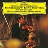 ブラームス, チャイコフスキー:ヴァイオリン協奏曲 / ナタン・ミルシテイン, ヨッフム, アバド, ウィーン・フィルハーモニー管弦楽団 (1972,1974/2018 SACD)