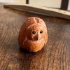 イチイとホオノキの工芸品