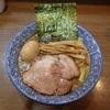 【カメちゃんラーメン新発売】煮干しつけ麺 宮元(蒲田)#6
