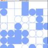 Processingでランダムに記号を描く