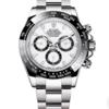 硬い金属のメタリックな資質は、スポーツマンのメンズ腕時計です-www.buyoo1.com