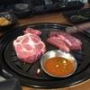2018_子連れソウル旅行3:韓国グルメ、クラフトビールで焼き肉を流し込む