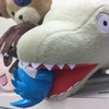 3Dプリンターでルアー作ってみろっ!(その46)サメのルアー作ってきたから見やがれコノヤロ!