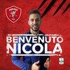 公式発表:ニコラ・レアーリ、買取義務付きのローン移籍でペルージャ(セリエB)に移籍