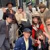 ハバダ会レポ!!(歓送迎会 & マイちゃん、杉野さんのお誕生日会!)