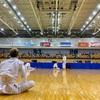 本日22日は東日本選手権の為休館となります。
