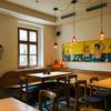 ドレスデンのカフェ Raskolnikoff