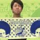 モンチッチ × 全日本プロレス タオルが全日本プロレスオフィシャルSHOPで発売開始!