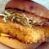 【静岡・沼津】沼津バーガーの「深海魚バーガー」を食べました