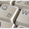 近況、今日の工作はPCキーボードの加工