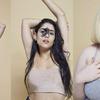 ありのままの私で、と皮膚の悩みを抱える女性を元気づけるキャンペーン