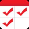 ブログを1000記事更新するという目標管理のために使っているアプリ「Calender Tracker」を紹介。めざせプロブロガー!