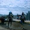 坂本竜馬の魂が薩長同盟を要求する『仮面ライダーゴースト』第13話