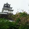 山内一豊の名城・掛川城と将棋タイトル戦の茶室