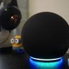 初めての方におすすめのスマートスピーカー 第4世代 Amazon Echo