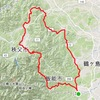 【ライド】久しぶりの100キロ超えのライド@秩父