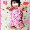 ☆ 初めて1歩を踏み出す 《1歳1ヶ月》