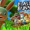 PS4/Vita「ブラステムバニーズ 悪いウサギをヤッつけろ!」レビュー!独自性が無いのに基礎部分がガタガタの1本。