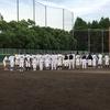 2017年7月2日 練習試合 vs 浦和学院高校OBチーム