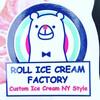 【原宿・表参道】NYで大人気のロールアイスクリームファクトリーがオープン!