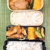 作り置きおかずお弁当-7月6日(金)-カンクン、ジンベエザメ編🐟