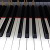 ピアノ、ピアノ、ピアノ!