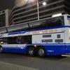東京→静岡・浜松「ドリーム静岡・浜松号」3号便(JR東海バス)
