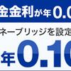 オススメの高金利銀行預金比較【2018年2月版】