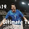 【FIFA19】Ultimate Team イタリア王座奪還#2