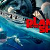 【映画】今まで見たサメ映画の中でダントツワーストNo1!PLANET OF THE SHARKS 鮫の惑星を見た感想