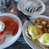 シナモンズ・イリカイの素敵な朝食