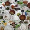 【切迫早産入院】妊産婦食常菜。まさかの2キロ減量!!
