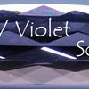 パープル系のスキャポライト(スカポライト):Puple / Violet Scapolite