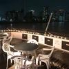 【東京湾 夜景クルージングディナー】ザ・クルーズクラブ東京に実際に乗船した感想!贅沢な空間と東京夜景を一望できる。