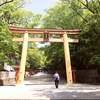 ★関西最後の神社仏閣巡り『枚岡神社』さん★