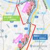 【お花見ラン】隅田川ランニングコース紹介