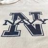 666 軍モノパート④ 『US.NAVY』ビンテージ US.NAVY ベースボールTシャツ 70's80's