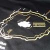 見るたびに切なくなる、「洞爺湖マラソン2011」Tシャツのデザイン
