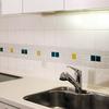 おしゃれで使いやすいキッチン棚を作ろう その9