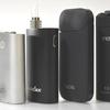 これからの時代、加熱式電子タバコは数種類携帯するのが当たり前になる