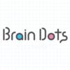 ≪Brain Dots≫自分が描いたものが実体化するパズルゲーム!!