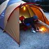 家族キャンプ用のテントはスノーピークのアメニティドームにしよう