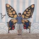天使(イスラエル留学生)のブログ