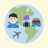 【ミニマリストが選ぶ】海外旅行で持っていくべき荷物