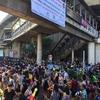 タイの水掛け祭り ソンクラン 『シーロム vs カオサン vs サイアム』 最強の場所は?