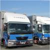 小山田運輸株式会社 お客様の大切なお荷物をお預かりいたします!