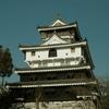 【写真複製・写真修復の専門店】岩国城 ヌケを良く 山口