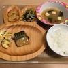 3月2週目のごはん たこ焼きや麻婆豆腐など