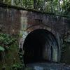 檔鳥坂隧道 (2021. 7. 17.)