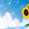 夏の思い出 若狭湾